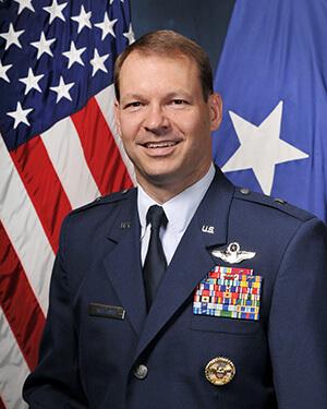 Brig Gen Stephen C. Williams