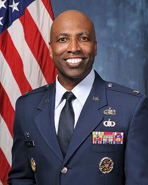 Col Troy Dunn