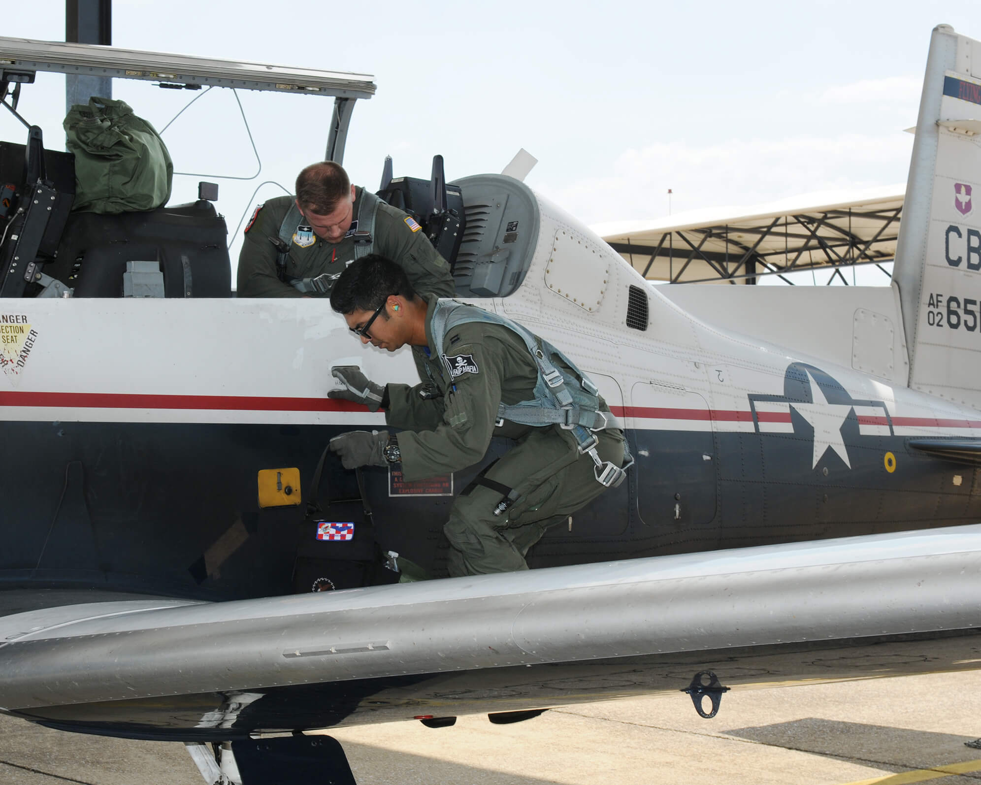 Ops Air Force: Mississippi