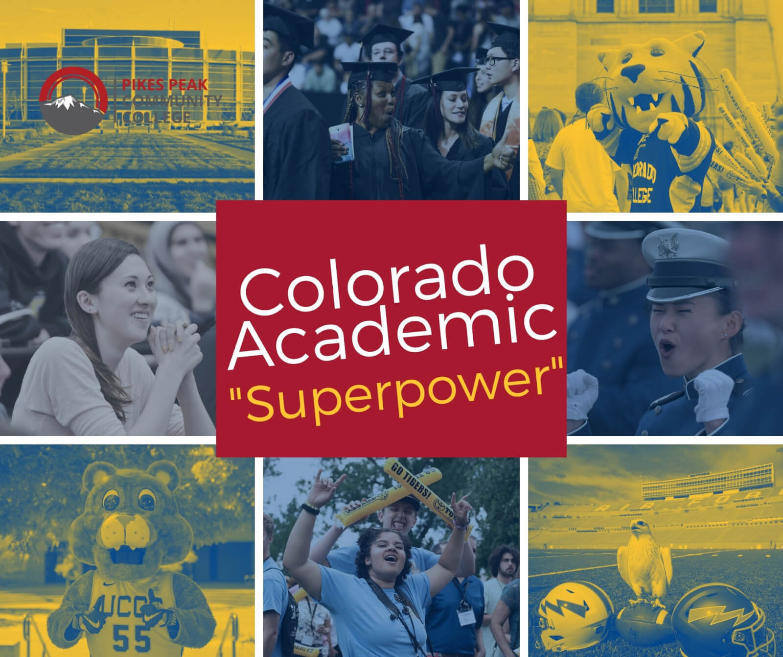 Academy, local colleges combine to create academic 'superpower'