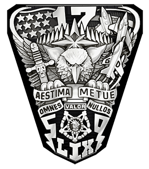 Class of 2017 Crest