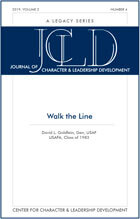 JCLD 2019-Vol2 Number4 Edition Report cover