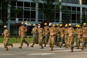 Cadet squadron