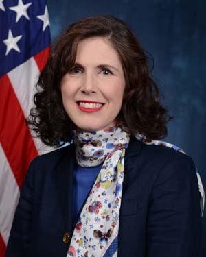 Andrea Trocha-Van Nort