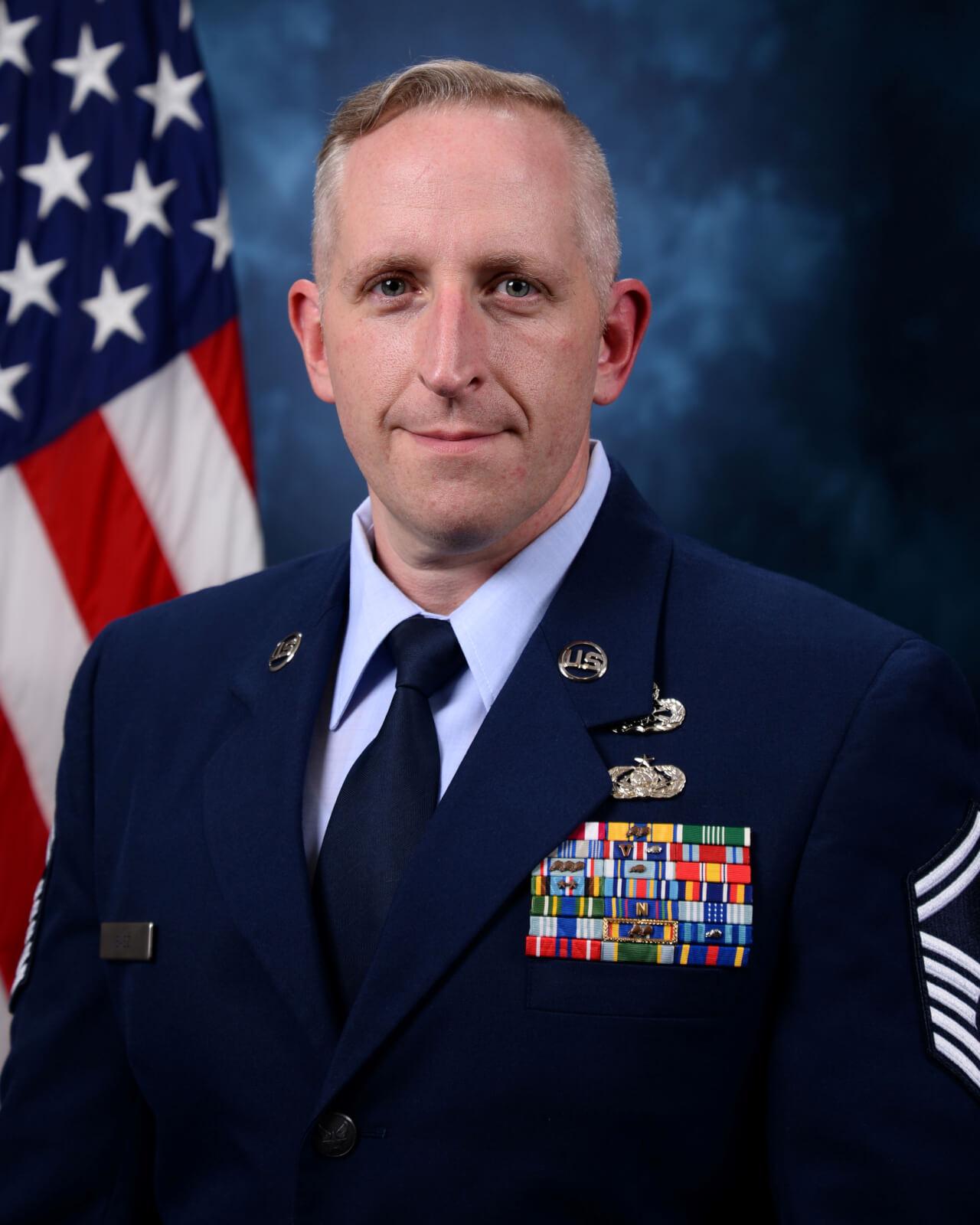 Official Photo of William Baez