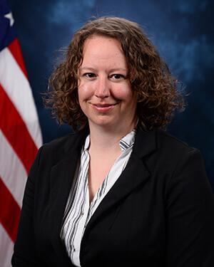 Kristina A.R. Book