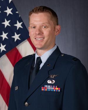 Capt Matthew J. Connellan