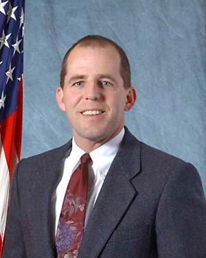 Scott Dahlke