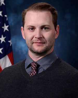 Dr Ryan Dawkins