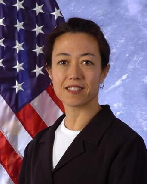 Kimberly S. Dickman