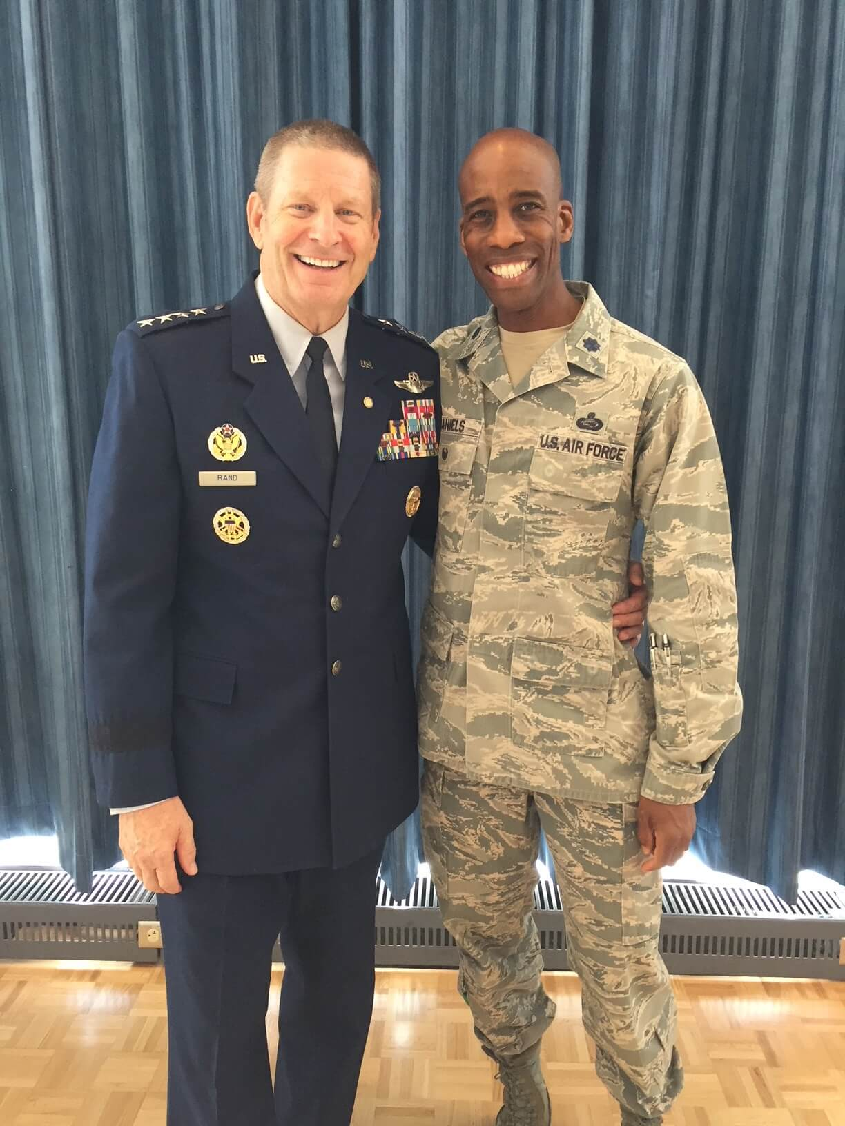 ddf549a373c Prep School Vice COmmander - United States Air Force Academy