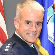 image of Lt Gen Jay Sylveria