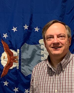 Official Photo of Mr. David Hagedorn