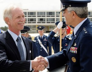 Capt. Chesley B. Sullenberger III