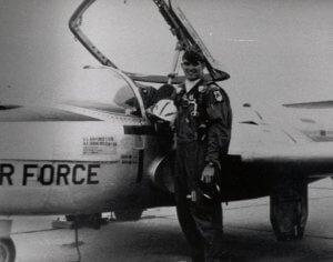 Capt. Lance P. Sijan, Class of 1965