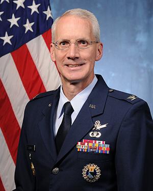 Colonel Rex Kiziah