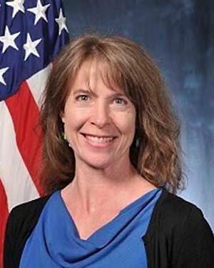 Lauren Scharff