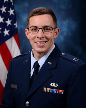 Official Photo of Caleb Ziegler