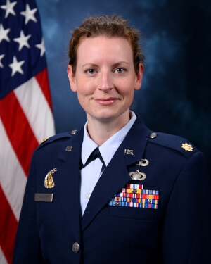 Official Photo of Heidi Tucholski