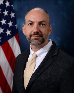 Official Photo of Jeffrey Biller