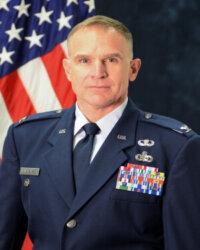 Official Photo of Thomas Swoveland