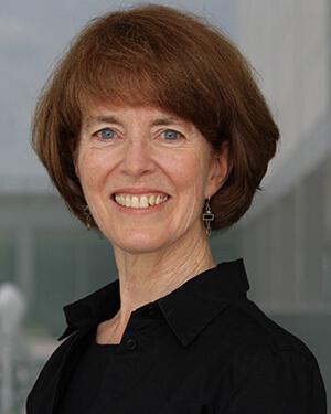 Official photo of Dr. Margaret Killinger