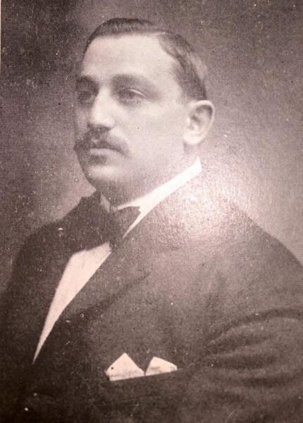 Samuel Gluck