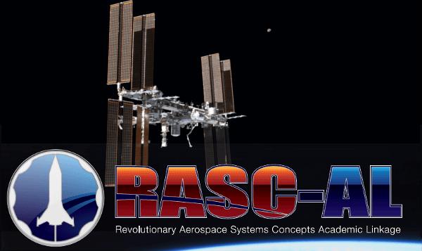 Academy Physics NASA